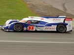 2012 FIA World Endurance Championship Silverstone No.499