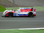 2012 FIA World Endurance Championship Silverstone No.503