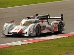2012 FIA World Endurance Championship Silverstone No.507