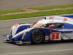 2012 FIA World Endurance Championship Silverstone No.508
