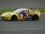 2012 FIA World Endurance Championship Silverstone No.509