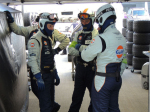 2012 FIA World Endurance Championship Silverstone No.511