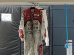 2012 FIA World Endurance Championship Silverstone No.514