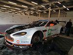 2013 FIA World Endurance Championship Silverstone No.007