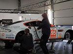 2013 FIA World Endurance Championship Silverstone No.009