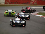 2013 FIA World Endurance Championship Silverstone No.012