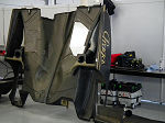 2013 FIA World Endurance Championship Silverstone No.017