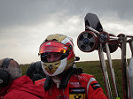 2013 FIA World Endurance Championship Silverstone No.018