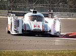 2013 FIA World Endurance Championship Silverstone No.024