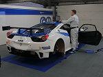 2013 FIA World Endurance Championship Silverstone No.029