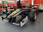 2013 FIA World Endurance Championship Silverstone No.031