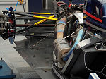 2013 FIA World Endurance Championship Silverstone No.032