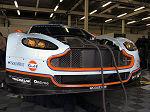 2013 FIA World Endurance Championship Silverstone No.038
