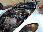 2013 FIA World Endurance Championship Silverstone No.039