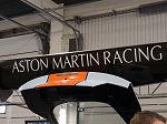 2013 FIA World Endurance Championship Silverstone No.040