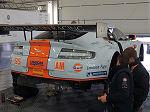 2013 FIA World Endurance Championship Silverstone No.041