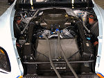 2013 FIA World Endurance Championship Silverstone No.045