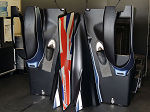 2013 FIA World Endurance Championship Silverstone No.046