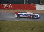 2013 FIA World Endurance Championship Silverstone No.049