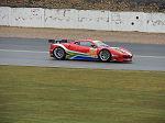 2013 FIA World Endurance Championship Silverstone No.061