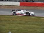 2013 FIA World Endurance Championship Silverstone No.064