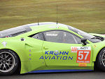2013 FIA World Endurance Championship Silverstone No.078