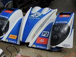 2013 FIA World Endurance Championship Silverstone No.081