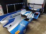 2013 FIA World Endurance Championship Silverstone No.086