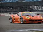 2013 FIA World Endurance Championship Silverstone No.091