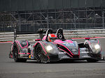2013 FIA World Endurance Championship Silverstone No.092