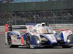 2013 FIA World Endurance Championship Silverstone No.093