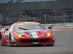 2013 FIA World Endurance Championship Silverstone No.094