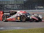 2013 FIA World Endurance Championship Silverstone No.101