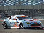 2013 FIA World Endurance Championship Silverstone No.107