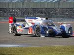 2013 FIA World Endurance Championship Silverstone No.108