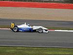 2013 FIA World Endurance Championship Silverstone No.111