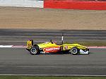 2013 FIA World Endurance Championship Silverstone No.112