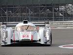 2013 FIA World Endurance Championship Silverstone No.115