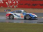 2013 FIA World Endurance Championship Silverstone No.119