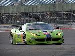 2013 FIA World Endurance Championship Silverstone No.120