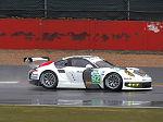 2013 FIA World Endurance Championship Silverstone No.121