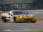 2013 FIA World Endurance Championship Silverstone No.122