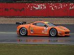 2013 FIA World Endurance Championship Silverstone No.125