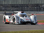 2013 FIA World Endurance Championship Silverstone No.126