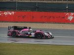 2013 FIA World Endurance Championship Silverstone No.127