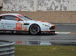 2013 FIA World Endurance Championship Silverstone No.129