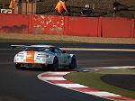 2013 FIA World Endurance Championship Silverstone No.131