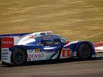 2013 FIA World Endurance Championship Silverstone No.132