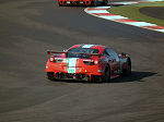 2013 FIA World Endurance Championship Silverstone No.133