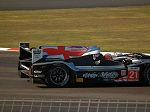 2013 FIA World Endurance Championship Silverstone No.155